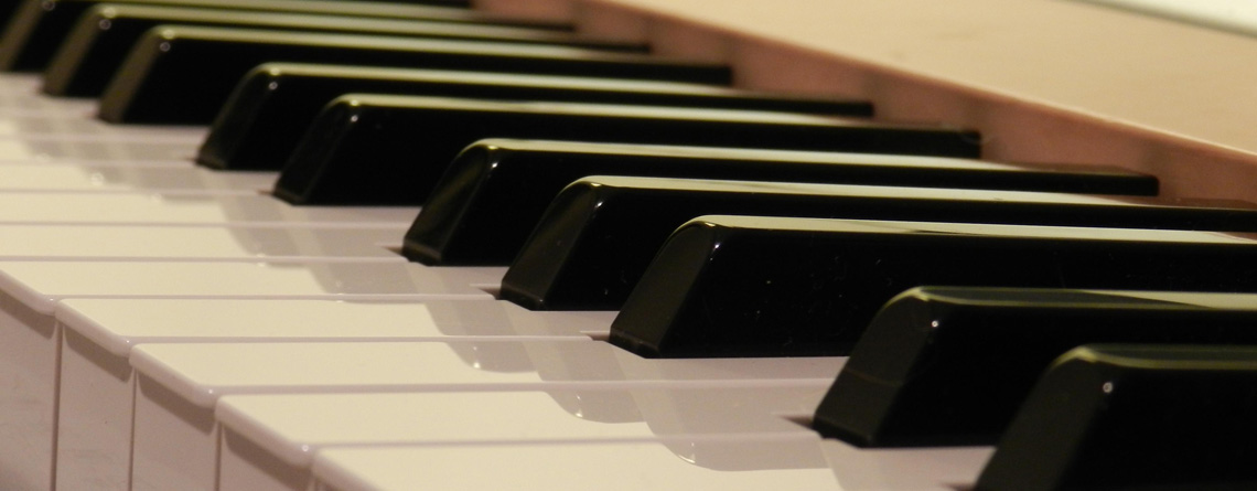 Would you like to learn how to play the piano?